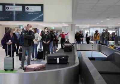 Аэропорты Кипра примут Европейский сертификат COVID с 1 июля