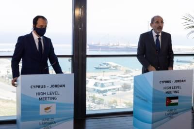 Кипр и Иордания укрепляют связи: ожидается визит короля Иордании на Кипр