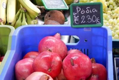 Цены на Кипре — 90% от средних по Евросоюзу