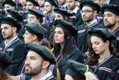 Кипр — третий в ЕС по числу людей в возрасте 25-34 лет с высшим образованием