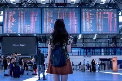 C 1 июля Кипр обновляет категории стран для прилета на остров