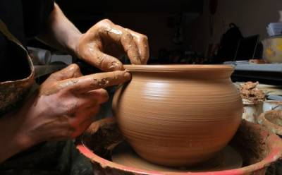 Лепим из глины и делаем шляпы: 38 бесплатных мастер-классов
