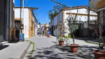 Передвижение через внутреннюю границу Кипра возобновится 4 июня