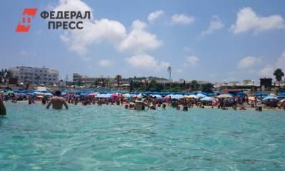 Кипр смягчил для туристов условия въезда