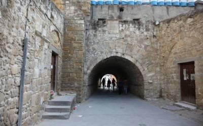 Новый облик Пафосских ворот