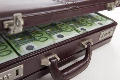 Новые правила декларирования наличных денег при въезде на территорию ЕС