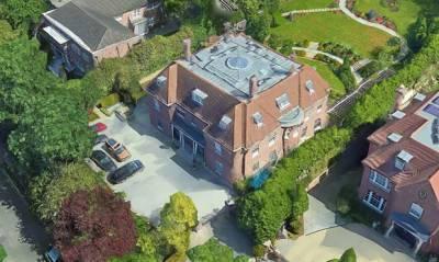 Бывший вице-президент «Роснефти» после бегства из России купил недвижимость в Лондоне, Монако и на Кипре