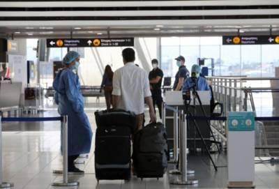 Эвакуационный рейс для белорусских туристов с Кипра отменялся уже четыре раза
