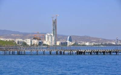 Что происходит с элитным жильём на Кипре?