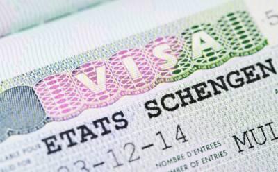 ЕС: Кипр не готов вступить в Шенген