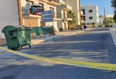 Полиция Пафоса расследует покушение на убийство из-за места для парковки