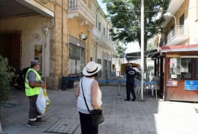 Утром 4 июня откроются КПП на «Зеленой линии» Кипра