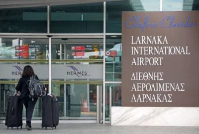 Компания EAL перезапустила автобусное сообщение между Лимассолом и аэропортами Ларнаки и Пафоса