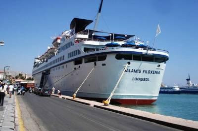 Кипрская Salamis Tours в этом году пропустит круизный сезон