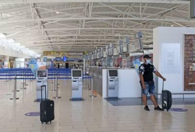 Росавиация запретила перевозить туристов на грузопассажирских рейсах