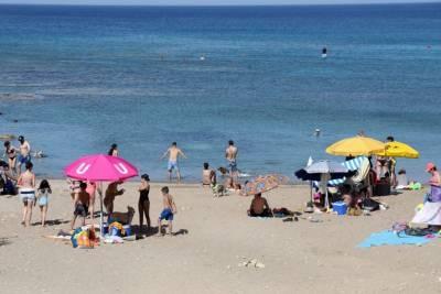Кипр больше не рассчитывает на туристов из Великобритании
