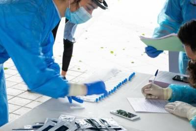 Коронавирус: площадки для экспресс-тестирования на Кипре в воскресенье