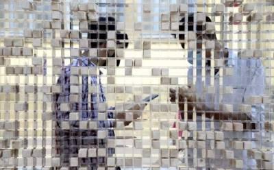 В Лимассоле установят «Исчезающую стену»