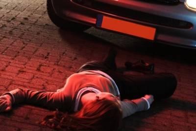 Рядом с аэропортом Ларнаки насмерть сбили женщину в красных кроссовках