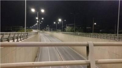 На шоссе Ларнака — аэропорт погибла 52-летняя гражданка Болгарии