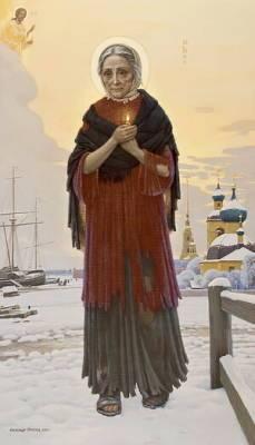 Что нас отличает от блаженной Ксении Петербургской?