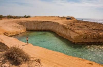 Экологические проблемы Кипра