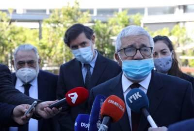 Следственная комиссия рекомендует отозвать 44 «золотых паспорта» Республики Кипр