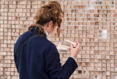 12 июня на Молосе в Лимассоле появится «исчезающая стена»
