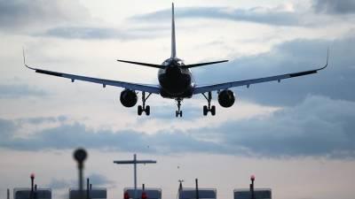 На Кипре рассчитывают скоро возобновить регулярные и чартерные рейсы с РФ