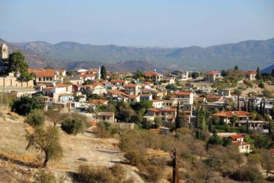 На Кипре назвали предположительные сроки открытия для российских туристов