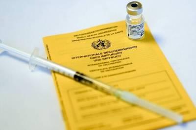 Выдача COVID-сертификатов для поездок за границу на Кипре начнется уже завтра