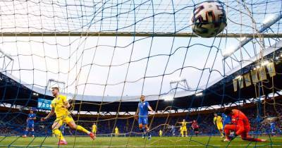 Украина в последнем матче перед Евро-2020 разгромила Кипр