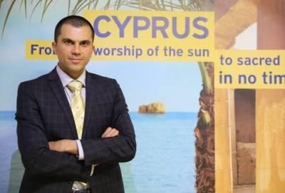 Саввас Пердиос: «Кипр может и должен быть рассмотрен Россией для включения в список «открытых стран» одним из первых»