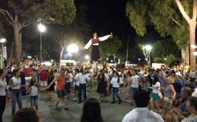 Катаклизмоса не будет, но Винный фестиваль состоится