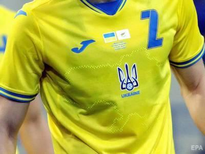 Украина разгромила Кипр в последнем матче перед Евро 2020