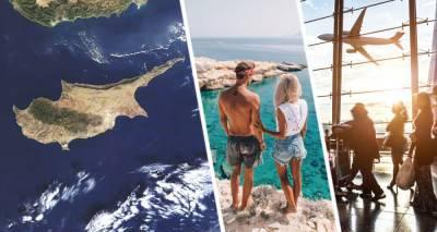 Министр сообщил, когда российские туристы полетят на Кипр