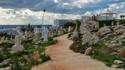 Древние артефакты Кипра будут оцифрованы