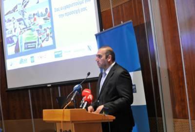 Министр транспорта Кипра: «Потратьте сегодня несколько минут на то, чтобы проверить, в хорошем ли состоянии ваш автомобиль»