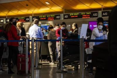 Госдепартамент США снизил ограничения на поездки на Кипр и в Грецию до уровня 3