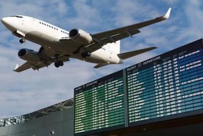 Стало известно почему на прошлой неделе 20 рейсов из России не прилетели на Кипр