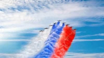 В столице Кипра отметят день России