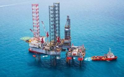 Exxon Mobil возобновит бурение на шельфе Кипра