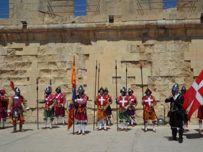Невакцинированных не пустят на Мальту