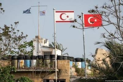 Как перейти с южного на северный Кипр. Новые правила