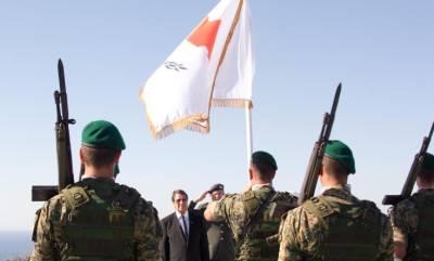 Кипр почтил память 13 жертв взрыва в Мари