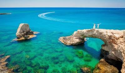 Кипр изменил правила въезда в страну для туристов