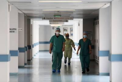 На Кипре ужесточат Covid-ограничения, если в больницах будет больше 200 пациентов. Сейчас их 139