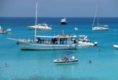 Метеослужба Кипра ввела третий за трое суток «желтый» уровень погодной опасности. На сей раз — с полуночи