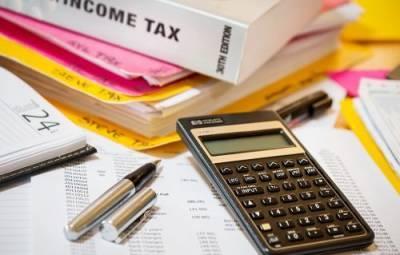 Налоговая декларация за 2020 г. обязательна не для всех