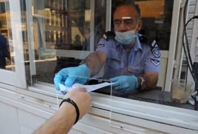 На следующей неделе на Кипре должны открыться центры вакцинации без предварительной записи